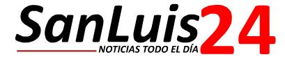 NOTICIAS SANLUIS24