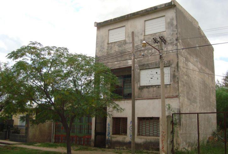 Casas 007