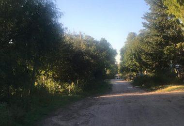CAMINO AH QUEBDRA DE LOPEZ. LOS TERRENOS UBICADOS A 500 mts DEL ASFALTO.