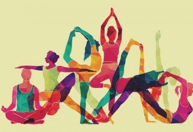 La flexibilidad de la mente comienza en el cuerpo.